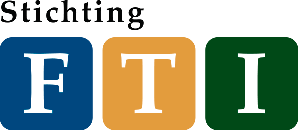 Stiching FTI logo